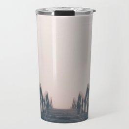 mystery land Travel Mug
