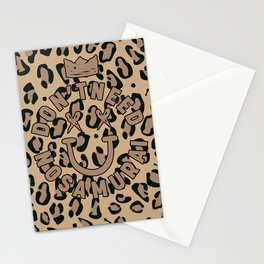 Savage Stationery Cards