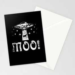 Cow Farm Gift Stationery Cards