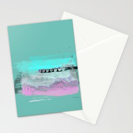 PROUD - The new one Stationery Cards