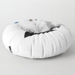 Pitty Floor Pillow