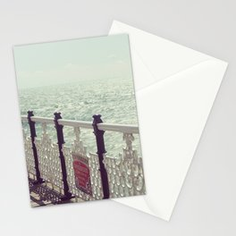 Victorian Pier Stationery Cards