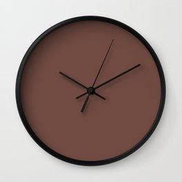 Root Beer Wall Clock