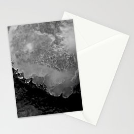 Spring Thaw Stationery Cards