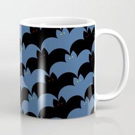 Bats texture Coffee Mug