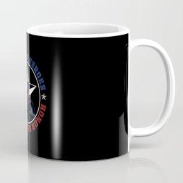 Honor our Heros Coffee Mug