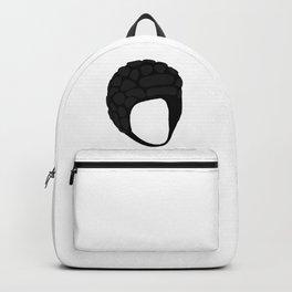 Rugby Helmet Backpack
