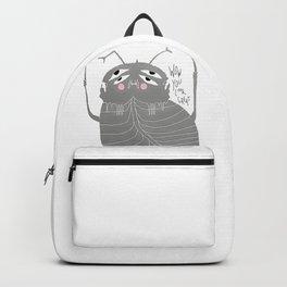 Bug Boi Backpack