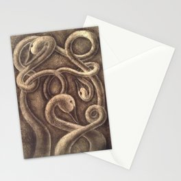 Knot Likely Stationery Cards