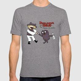 Duhajkodás ideje T-shirt
