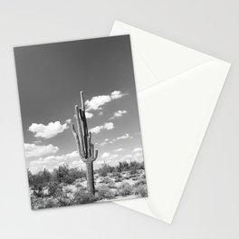 Omega Cactus Stationery Cards