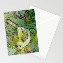 Garden of Eden 1 Stationery Cards