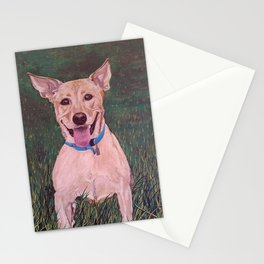 Sweet Pup Stationery Cards