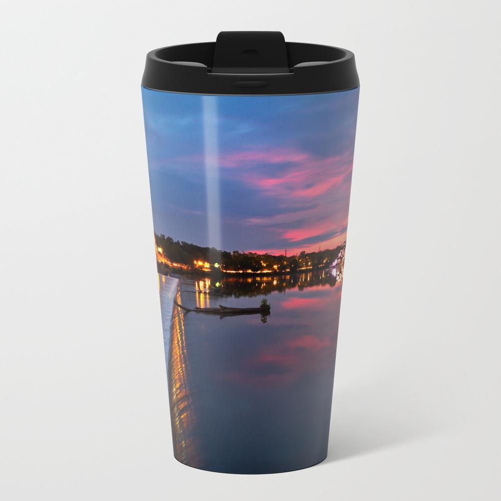 Philadelphia Boathouses Travel Cup TRM7551413