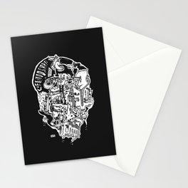 NO LIMIT Stationery Cards