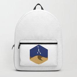 Celestial Cancer Backpack