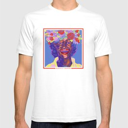 DrawingPride: Marsha P. Johnson T-shirt