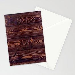 Hard Knock Western Stationery Cards