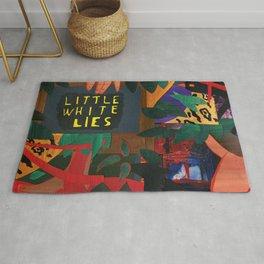 Little White Lies Rug