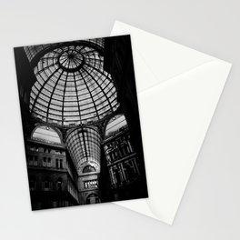 Napoli - Italia Stationery Cards