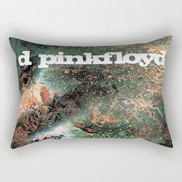 A Saucerful of Secrets Rectangular Pillow