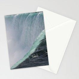 Falling For You | Niagara Falls | Canada Landscape Stationery Cards
