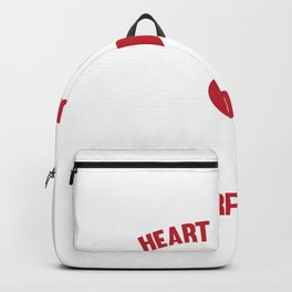 I Survived Open Heart Surgery Recovery For Patients Backpack