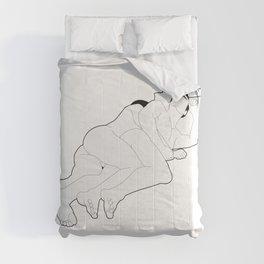 Cuddle Comforters
