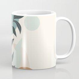 Azzurro Shapes No.53 Coffee Mug