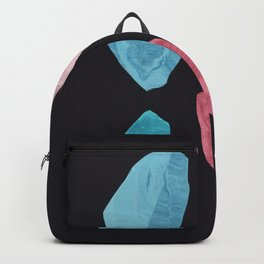 1996 gem stone collection Backpack