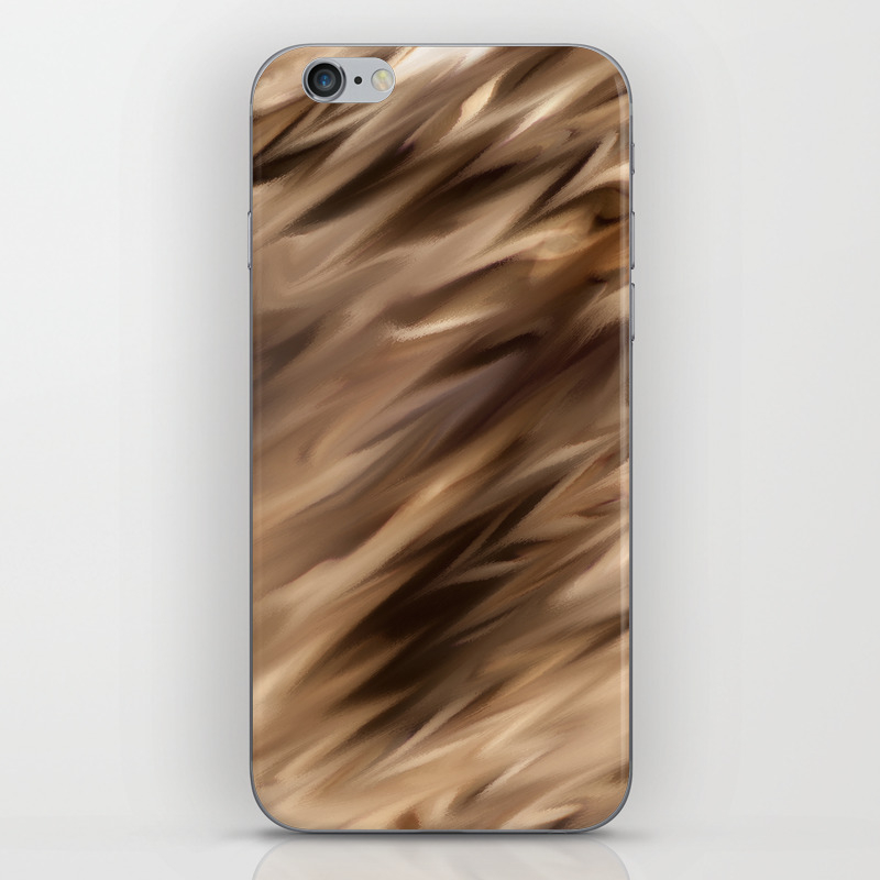 Conditions Iphone & Ipod Skin by Ordiraptus PSK884125