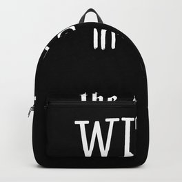Halloween The Baddest Witch In Town Backpack