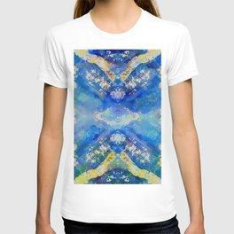 Kaleidoscope Awakening T-shirt