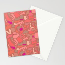 Wild N Out Stationery Cards