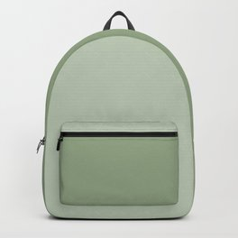 Half Asparagus/Asparagus Backpack