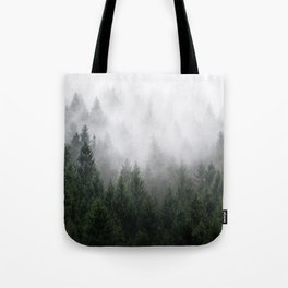 Home Is A Feeling Tote Bag