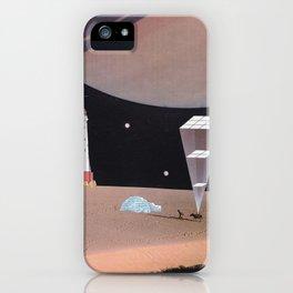 Colony iPhone Case