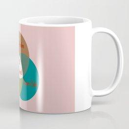 Old Fashioned Coffee Mug