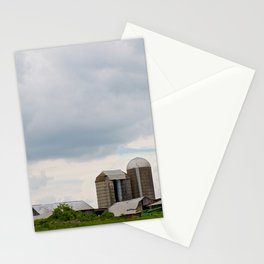 Country Life Simple Life Stationery Cards