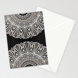 Mandala Mehndi Style G384 Stationery Cards