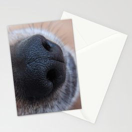 Eddie's Nose Stationery Cards