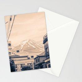 Funatsu Fujikawaguchiko Stationery Cards