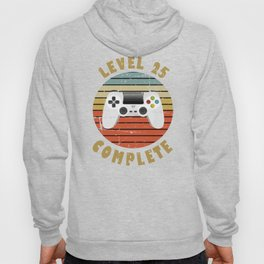 25th Anniversary Gift for Him or Her Hoody