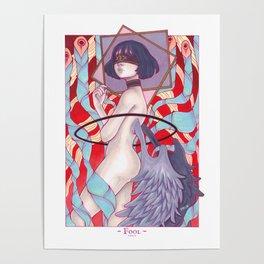 Fool (Major Arcana 0) Poster