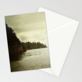 Salish C Tofino BC Stationery Cards
