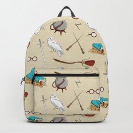 Wizard School Backpack