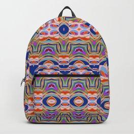 Haight-Ashbury Backpack