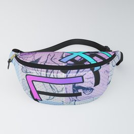Ahegao compilation Fanny Pack