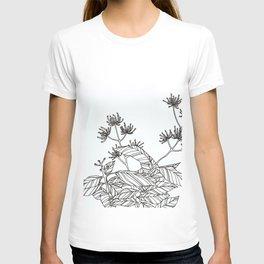 BW Garden T-shirt