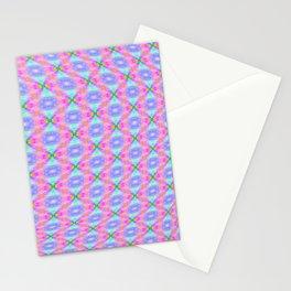Soft light pattern for little kiddies ... Stationery Cards